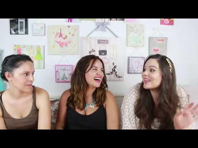 The Youtube Tag con Silvia Quirós y Raisa Falcao | Lorituela