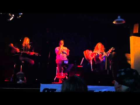 Frank Hannon w/ Jeff Sandoval&Jimmy Rose - Love Song