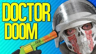 DOCTOR DOOM | Rainbow Six Siege