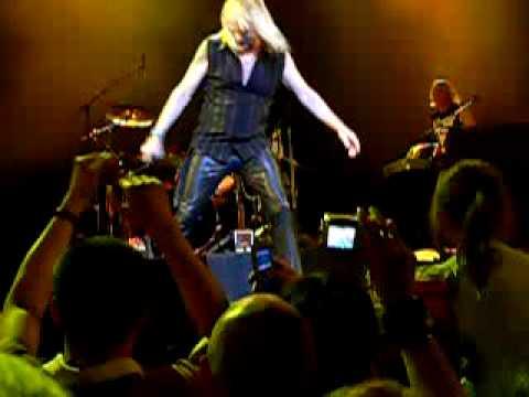 Uriah Heep - Sunrise (live in St. Petersburg 21.05.2009)