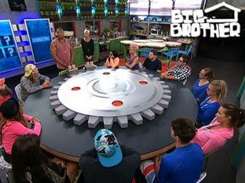 Big Brother - Poured My Heart Out