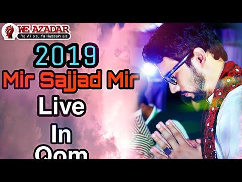 Imame Reza 2019 | Jashan E Wiladat E Imame Reza as | Mir Sajjad Mir |  Ghareebetoos Tour | Hotel