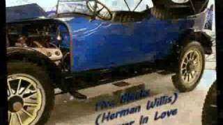 Academia Hermans Video - Five Blacks(Herman Willis)- Forever In Love.avi