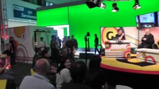 A Walkthrough E3 - Electronic Entertainment Expo 2013