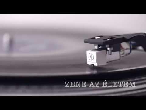 Cherry - Zene Az Életem(lyric Video)