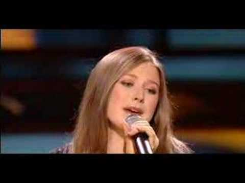 Hayley Westenra - Wuthering Heights