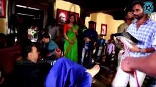 Mr Fraud - Malayalam Movie : Mr. Fraud - Making Video - Part - II - [HD]