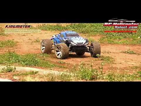 King Motor 1:5 Nitro RC Buggy From RC Helicopter Select