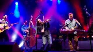 Watch Infamous Stringdusters Dream You Back video