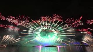 happy new year celebrations london 2015-2016 song/full movie/movie trailer/ abba/ trailer