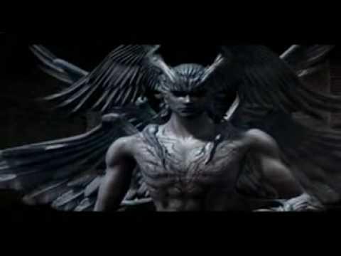 DEVILMAN (my sacrifice)