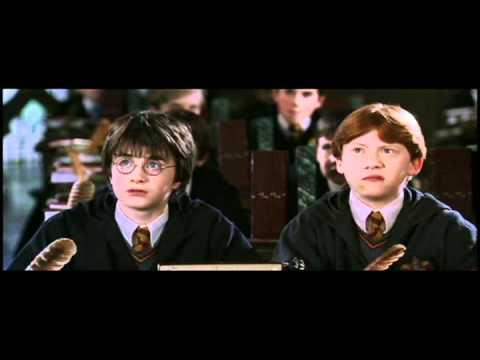 Гарри Поттер. Это осталось за кадром 3