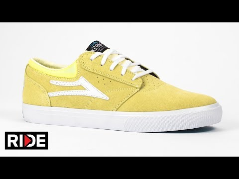 Lakai Griffin - Shoe Review & Wear Test