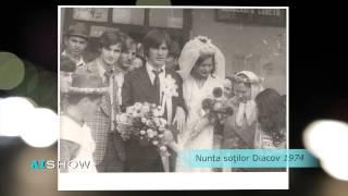 Reportaj AISHOW: Soția lui Dumitru Diacov
