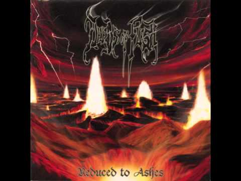 Deeds Of Flesh - The Endurance