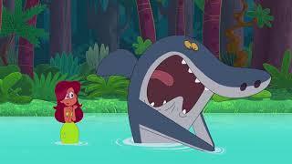 Zig & Sharko ⭐Catch a falling star ⭐(S02E30) Full Episode in HD