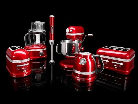 Top 5 Kitchen Aid Review | 5 Best Kitchen Aid You Need To Buy