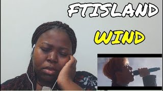 FTISLAND - Wind MV Reaction | MimiReats