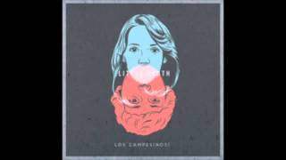 Watch Los Campesinos Little Mouth video