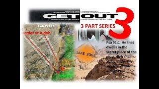 GOCC JORDAN : THE SECRET PLACE ACCORDING TO AHAYAH NOT MAN!!!!