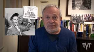 The Economic Elephant with Robert Reich