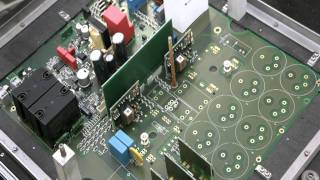 Conergy Inverter manufacture process