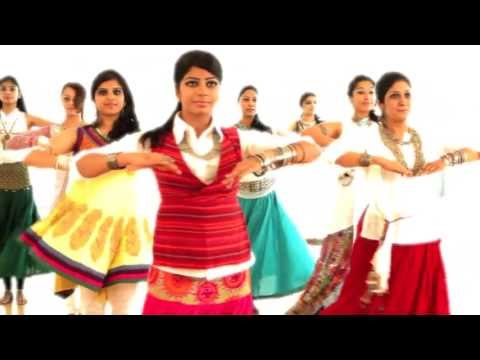 Gurukul Dance Dubai - Pocketfull Of Sunshine video