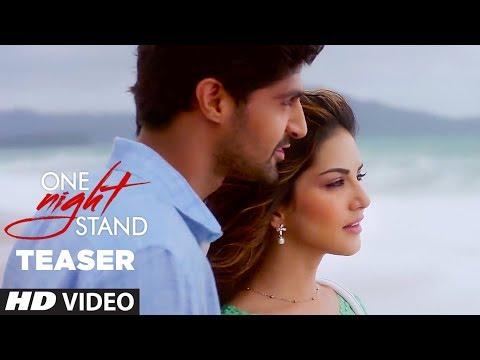 One Night Stand (Teaser) Latest Movie   Sunny Leone, Tanuj Virwani   T-Series thumbnail