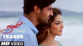 Download One Night Stand (Teaser) Latest Movie | Sunny Leone, Tanuj Virwani | T-Series 3Gp Mp4