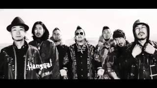 Folk Rock 2016 杭蓋 Hanggai 新專輯 花斑馬 Horse Of Colors Album Release 首唱會