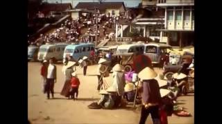 Thước phim cực hiếm về miền Nam Việt Nam trước năm 1975 - South VietNam before 1975