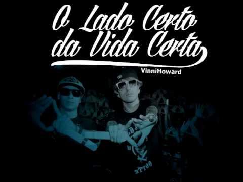 Bonde da Stronda - Para de Caô (CD O Lado Certo da Vida Certa)