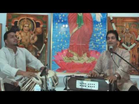NEW ***Pundit Munelal Maharaj: Rama Oh Rama Re
