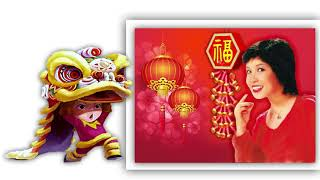 ZHANG XIAO YING - Chinese New Year Song