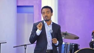 PROPHET BELAY : Preaching -  PROPHET BELAY SHIFERAW - AmelkoTube.com