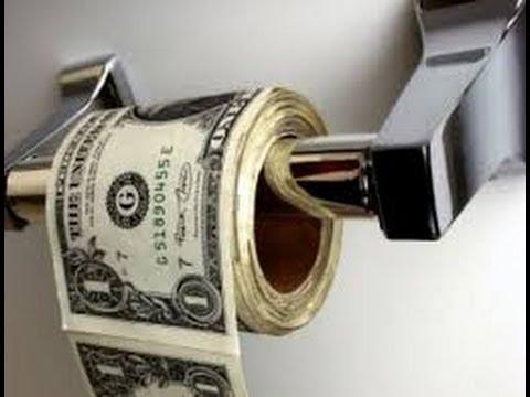 HARVARD Economist Predicts ECONOMIC COLLAPSE in 2014. DOOMSDAY For The US DOLLAR