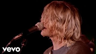Watch Nirvana Lithium video