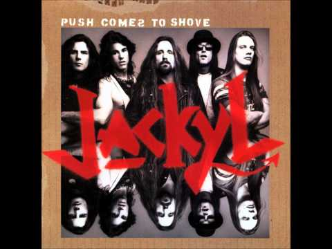 Jackyl - Headed For Destruction