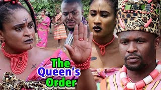 The Queen's Order Season 2 - (New Movie) 2019 Latest Nigerian Nollywood Movie Full HD 1080p