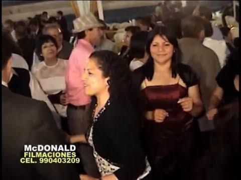 PARAMONGA MIGUEL GRAU BODAS DE ORO LA FIESTA DE REENCUENTRO