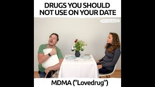 Drugs You Should Not Use On Your Date