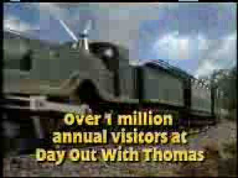 Thomas & Friends Theme Song Roll Call