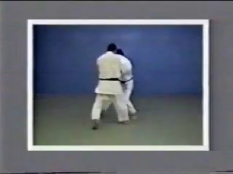 Uchimata gaeshi Ouchi gari Ouchi gaeshi Kouchi gari Hane goshi gaeshi Image 1