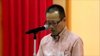 日本赤十字沖縄支部石垣市地区赤十字会員増強運動