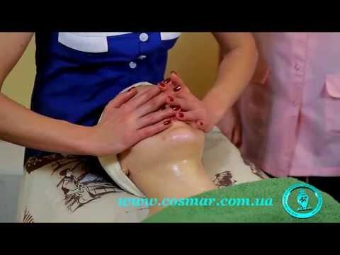 Расслабляющий массаж с эссенциальными маслами