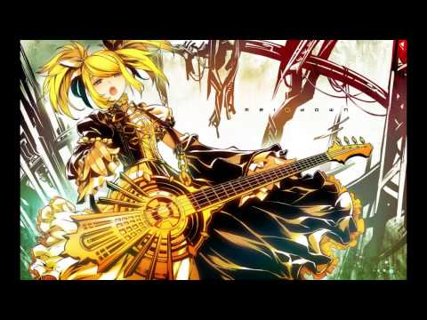 Nightcore - Rock Mix