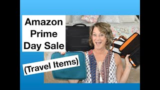 Amazon Prime Day Sale 2019 (Top Travel Items)