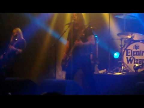 Zomerparkfeest - Electric Wizard (Live @ Zomerparkfeest, August 3rd, 2012, Venlo)