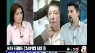 onkolog doktor mehmet fatih akyüz