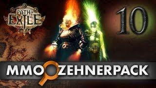 MMO-Zehnerpack: Path of Exile #10 - Fazit zum vielleicht besten Free2Play-Spiel 2013